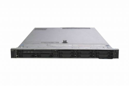 "New Dell PowerEdge R640 2x 8-Core Silver 4110 2.1Ghz 32GB Ram 8x 2.5"" HDD Server"